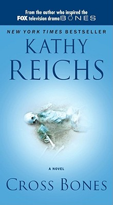 Cross Bones By Reichs, Kathy